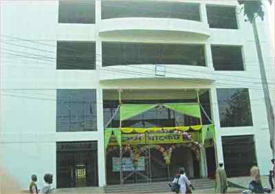 Derai Sen Market